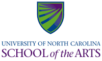 University Of North Carolina School Of The Arts