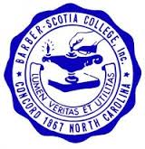 Barber-Scotia College