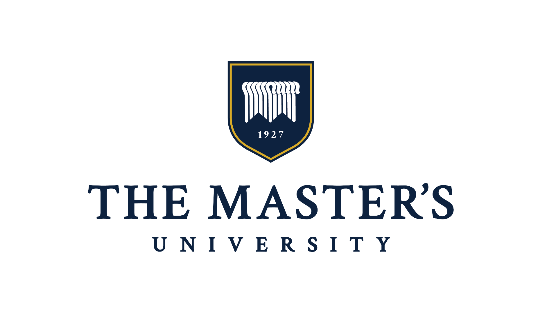 The Masters University and Seminary