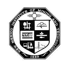 New Mexico institute of Mining and Technology
