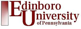 Edinboro University Of Pennsylvania