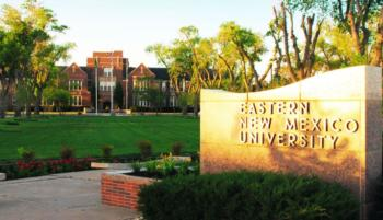 Eastern New Mexico University-Main Campus for Military ...