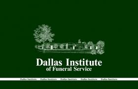 Dallas Institute Of Funeral Service